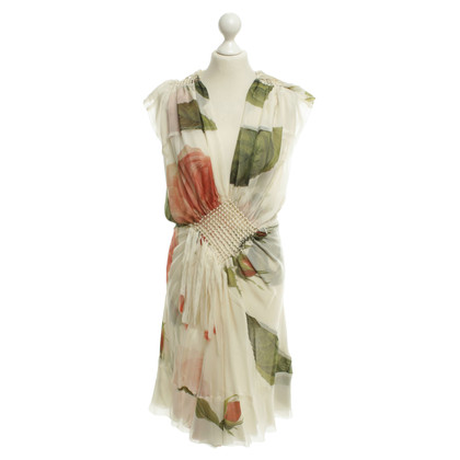 Wunderkind Dress with floral print