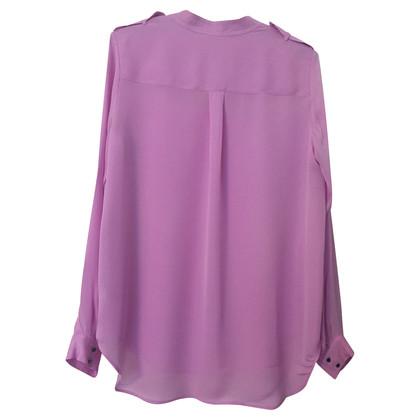 L'Agence Camicia di seta