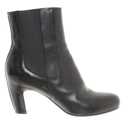 Maison Martin Margiela Ankle boots in black