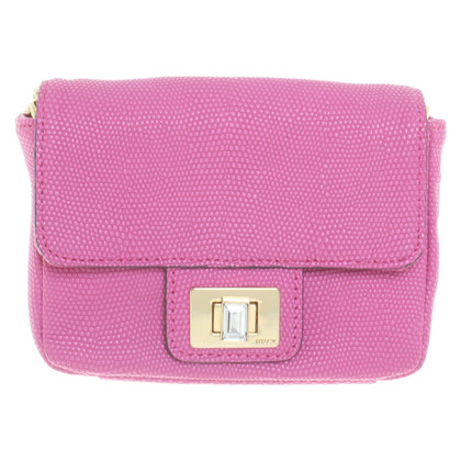 Juicy Couture Shoulder bag in pink