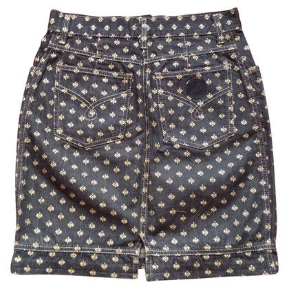 Moschino jeans rok
