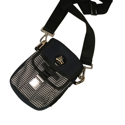 Gaspard Yurkievich Shoulder bag