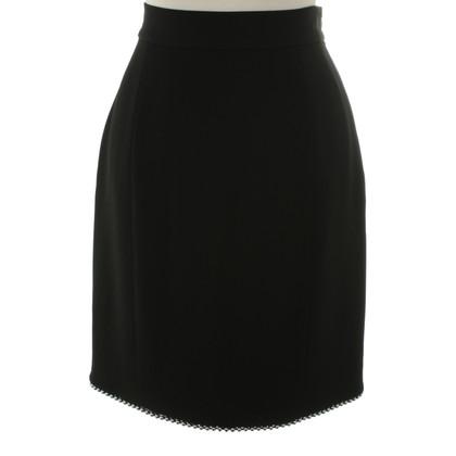 Alexander Wang skirt in black
