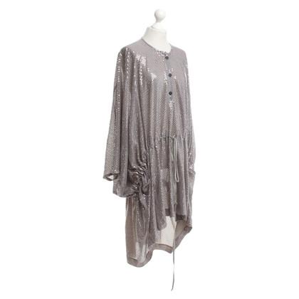 Vivienne Westwood Shiny dress