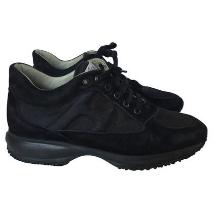Hogan Chaussures de sport noir