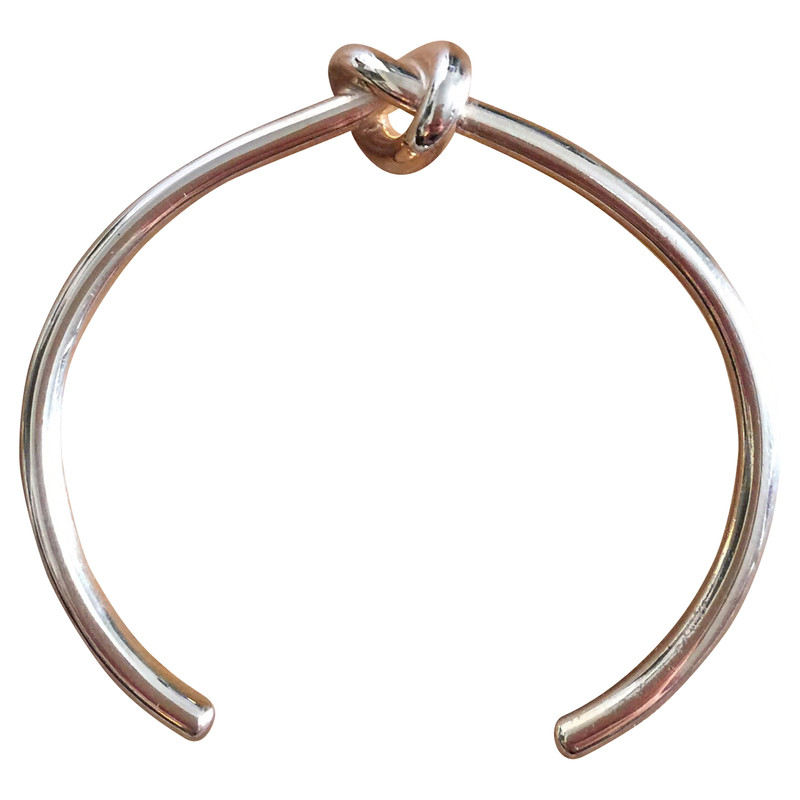 Céline Bracelet with node element