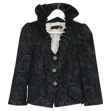 Just Cavalli Embroidered jacket
