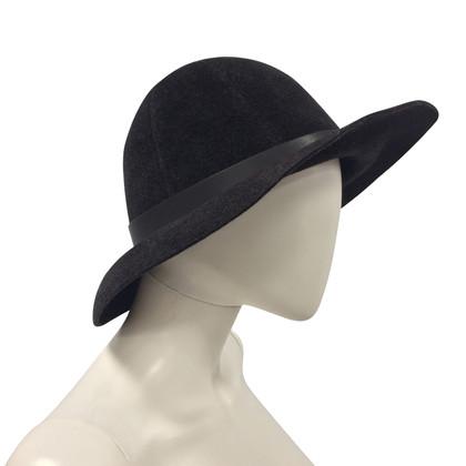 Lanvin Fur hat