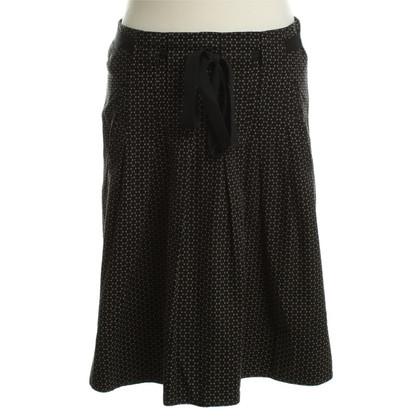 Comptoir des Cotonniers skirt pattern