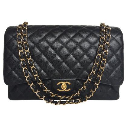 "Chanel ""Classic Double Flap Bag Maxi"""