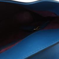 Emilio Pucci Handbag in blue