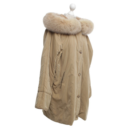 Max & Co Cappotto in beige