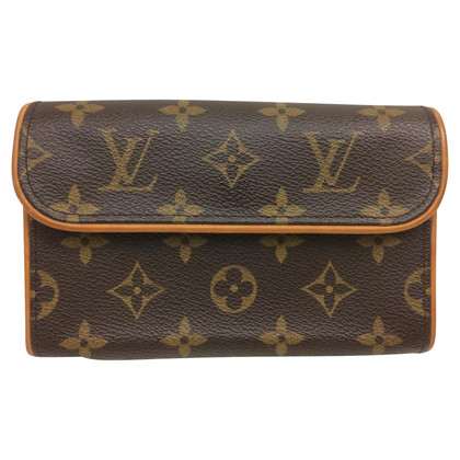 "Louis Vuitton ""Florentine Monogram Canvas"""