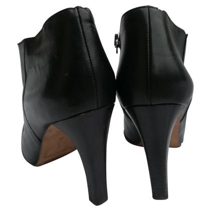 Michael Kors Boots in zwart