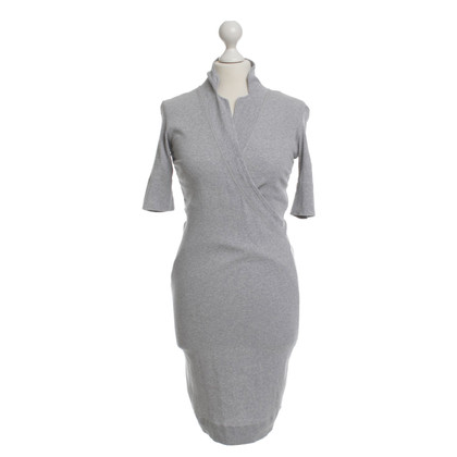 Marc Cain Dress in light grey
