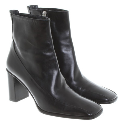 Bally Stivaletti in nero