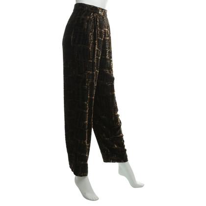 Armani Pantaloni palazzo