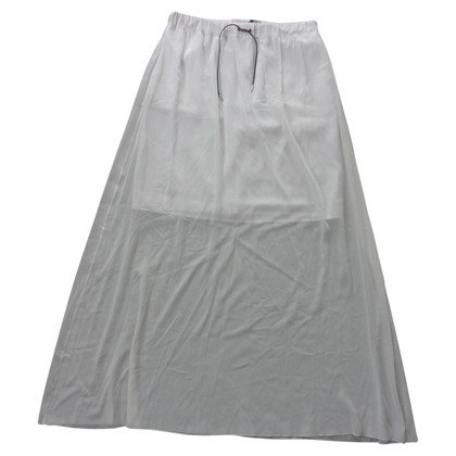 Fabiana Filippi skirt made of silk
