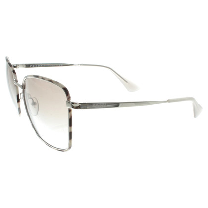 Prada Sunglasses in grey