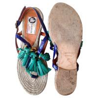 Lanvin sandals