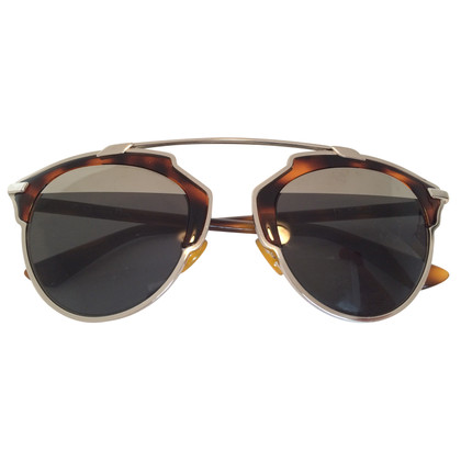"Christian Dior ""So Real"" Sonnenbrille"
