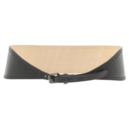 Strenesse Leather waist belt