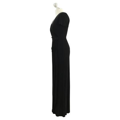 Issa Schwarzes Kleid