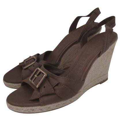 Burberry sandali