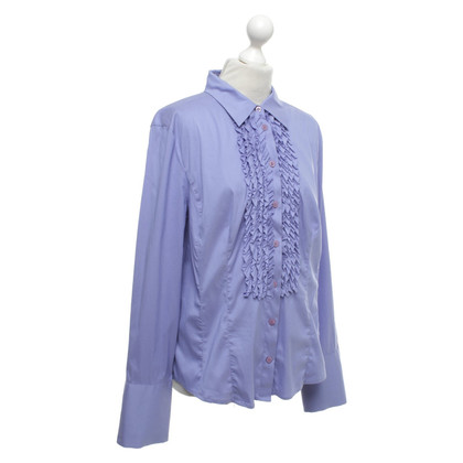 Laurèl Blouse in paars