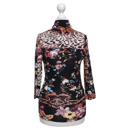 Roberto Cavalli Shirt with print