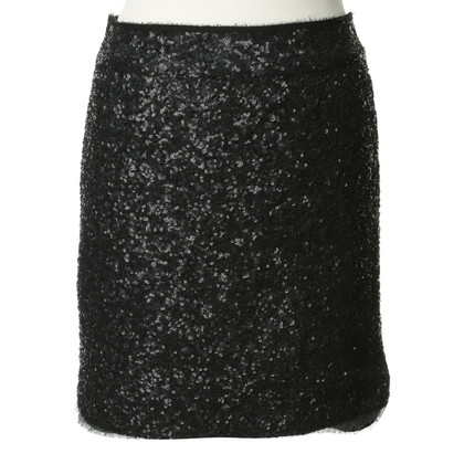 Zadig & Voltaire skirt with sequins
