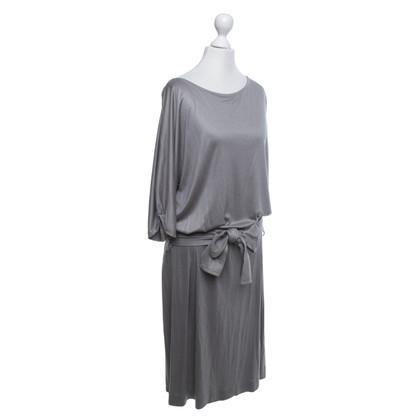 Schumacher Dress in grey