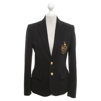 Polo Ralph Lauren Blazer in zwart