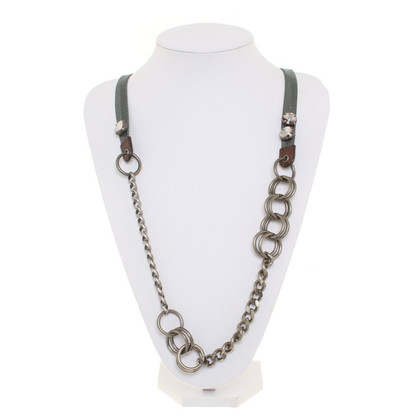 Marni Chain with link elements
