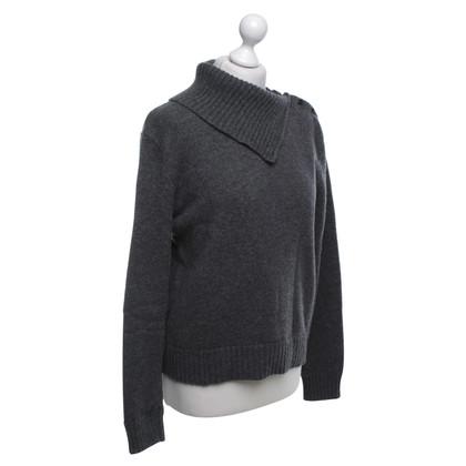 Ralph Lauren Pullover in Grau