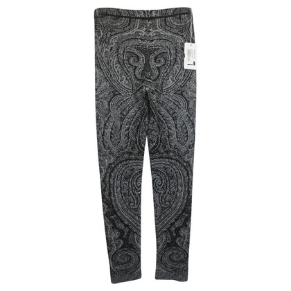 Patrizia Pepe Strickleggings