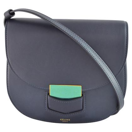 """Céline """"Small Trotteur Shoulder Bag"""""""