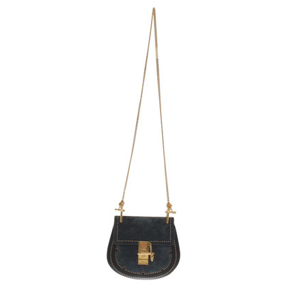 "Chloé ""Small Drew Shoulder Bag"""