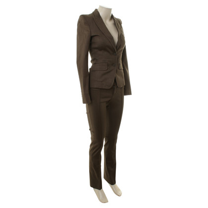 Drykorn Suit in olive