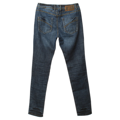 Marc Cain Jeans blauw