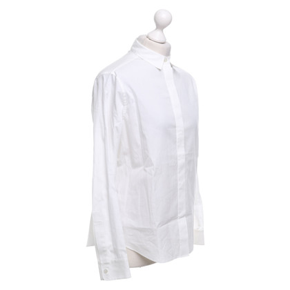 Acne Blouse in wit