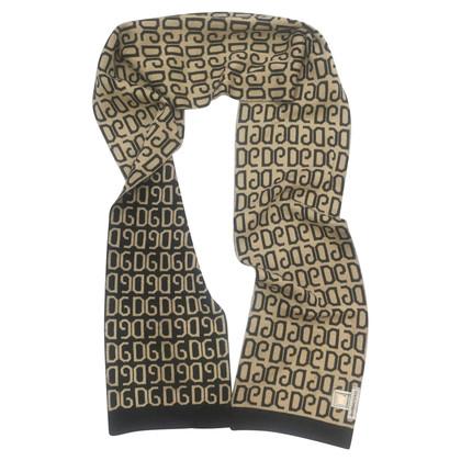 Dolce & Gabbana sjaal