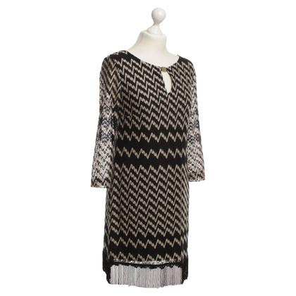 Andere merken Ana Alcazar - gehaakte jurk