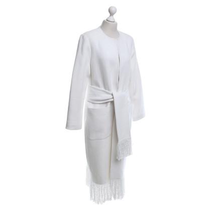 Andere Marke Adam Lippes - Mantel in Weiß