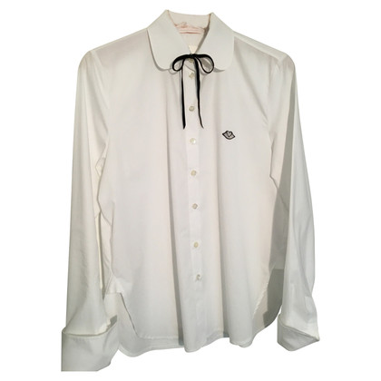 See by Chloé Blouse in wit