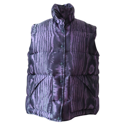 Christopher Kane Silk blend vest