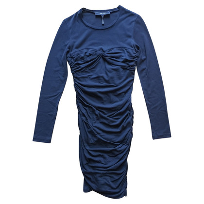 Isabel Marant Dress in dark blue