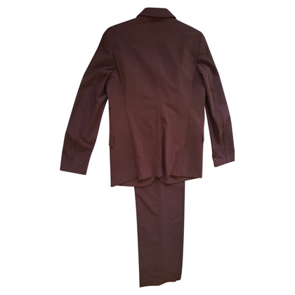 Hugo Boss Pantsuit in Bordeaux