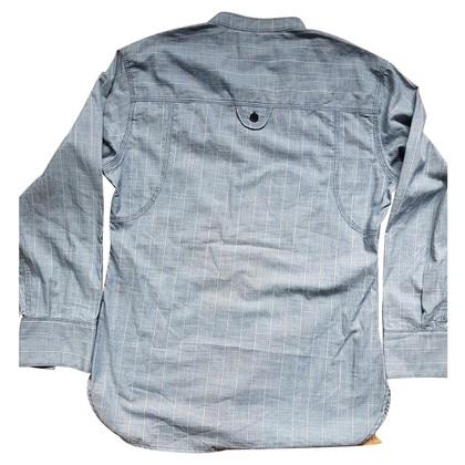 Isabel Marant Etoile Blouse blouse in blauw