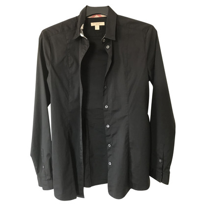 Burberry Blouse in black